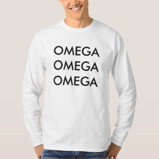 Omega 3s T-Shirt