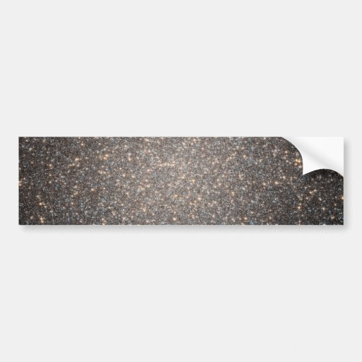 Omega Centauri Bumper Sticker
