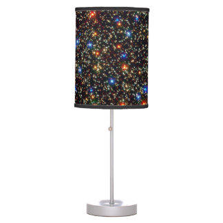 Omega Centauri giant star cluster Table Lamp