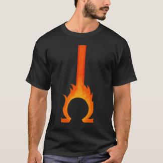 Omega Fire T-Shirt