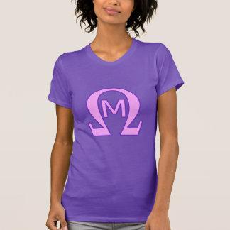 Omega Mu T-shirts