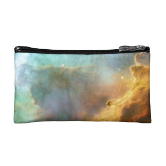 Omega Nebula Cosmetic Bag