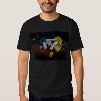 Omega Star Shirts