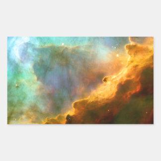 Omega / Swan Nebula (Hubble Telescope)