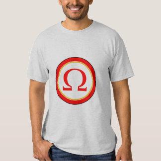 Omega T-shirts