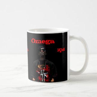 Omega Tha Kid Coffee Mug