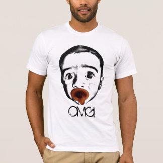 OMG baby T-shirt