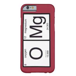 OMG BARELY THERE iPhone 6 CASE