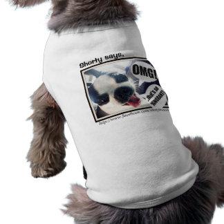 OMG! Canine Shirt