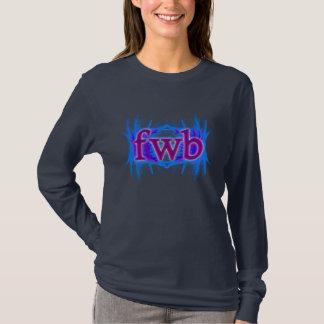 OMG! fwb T-Shirt