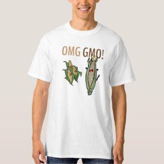 OMG GMO! Corn T-Shirt