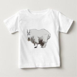 Omg Goat! Baby T-Shirt