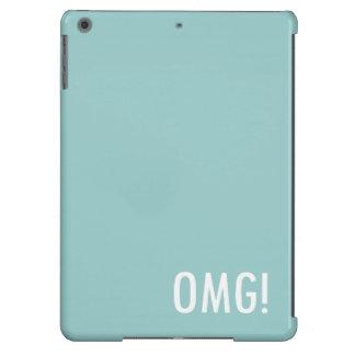 OMG! iPad Air Case