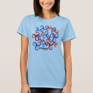 OMG! It's full of Trisquels! T-Shirt