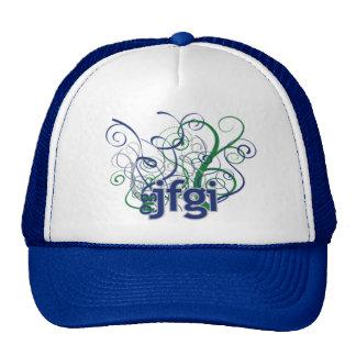 OMG! jfgi Hat