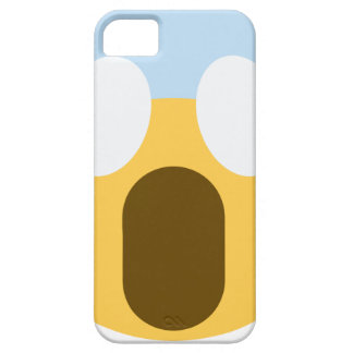 OMG Maupassant Emoji Case For The iPhone 5