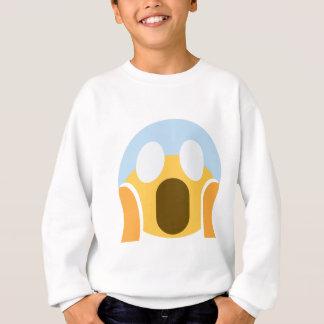 OMG Maupassant Emoji Sweatshirt