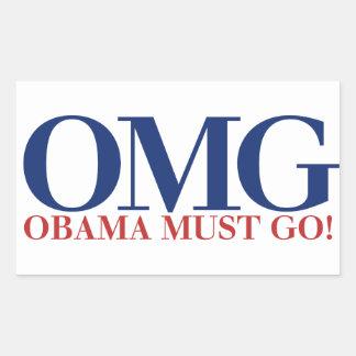 OMG Obama Must GO