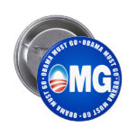 OMG Obama Must Go - Anti Obama 2012