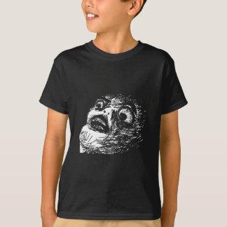 OMG Rage Guy T-Shirt