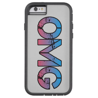 OMG TOUGH XTREME iPhone 6 CASE