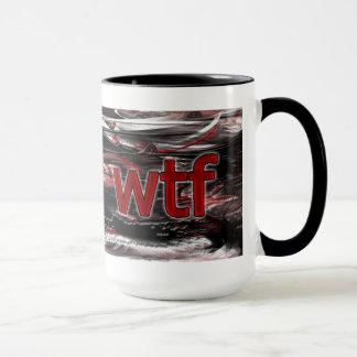 OMG! wtf Mug