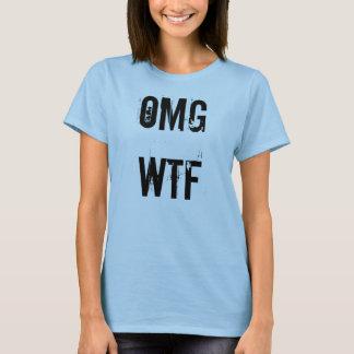 OMGWTF, OMGWTF T-Shirt