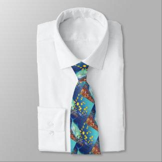 Omilu (Bluefin Trevally) Tie