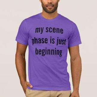 ominous scene T-Shirt
