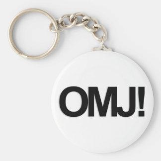 OMJ Keychain