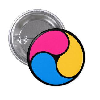 Omni Pride Trisk Button