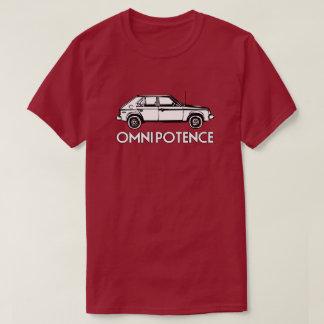 Omnipotence T-Shirt