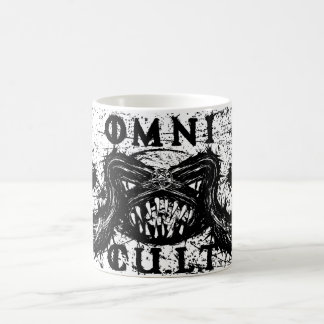 Omnipresent Culture Color Changing Coffee Mug