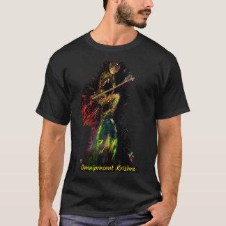 Omnipresent Krishna T-Shirt