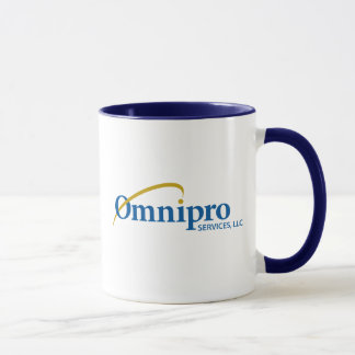 Omnipro Services Large Coffee Mug