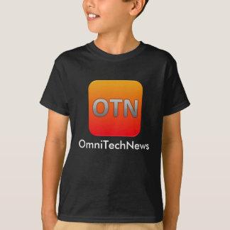 OmniTechNews T-Shirt - Kids, Boys
