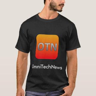 OmniTechNews T-Shirt - Mens