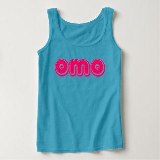 Omo Tank Top