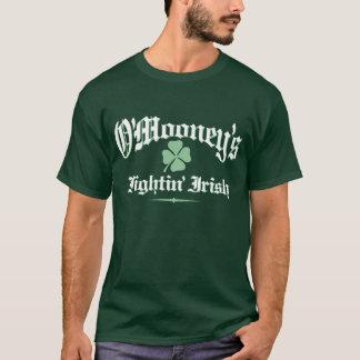 O'Mooney's fightin' Irish T-Shirt
