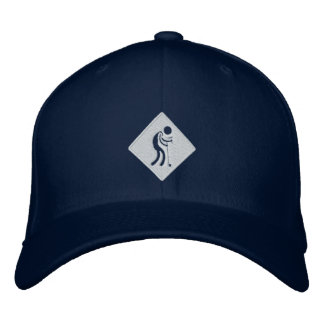 OMSC Fitted Cap