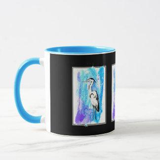 On A Clear Day Mug