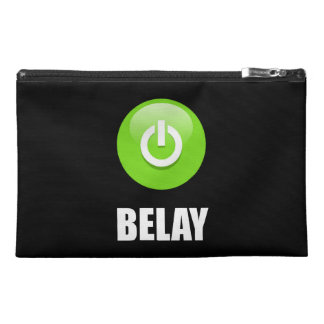On Belay Travel Accessory Bag