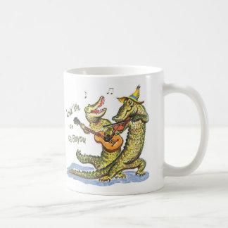 On da Bayou Coffee Mug