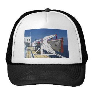 On Deck Mesh Hat