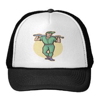 On Deck Trucker Hat