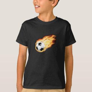 On Fire for Soccer Shirt