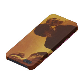 On Fire iPhone 5/5S Cases