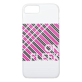 On Fleek Slash Case-Mate iPhone Case