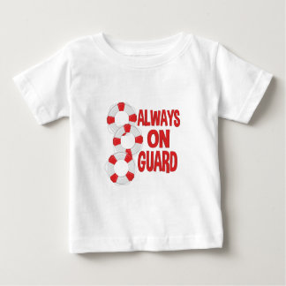 On Guard Baby T-Shirt