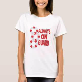 On Guard T-Shirt